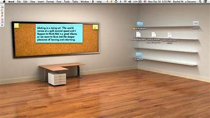 Desktop Office Background Shelves Windows Organizer Backgrounds