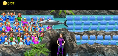 Kids Love My Dolphin Show App