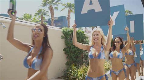 las vegas pool parties  dayclub openings