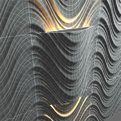 lithos design seta  wall tiles  model max obj ds fbx