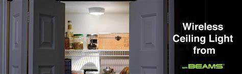 Mr Beams Mb980 Wireless Battery Operated Indooroutdoor