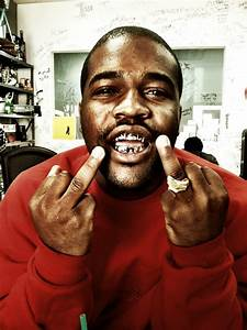 Information About Asap Ferg Gold Teeth Yousenseinfo