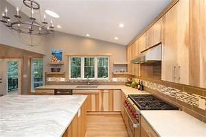 Open, Floor, Plans, Drive, Kitchen, Cabinet, Trends, For, 2019