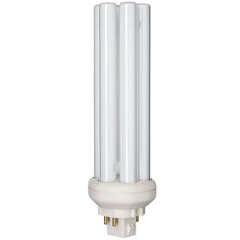 philips 42w 4 pin gx24q 4 3000k warm white