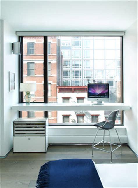 Modern Bedroom Desk by Soho Loft Master Bedroom Desk Modern Bedroom Other