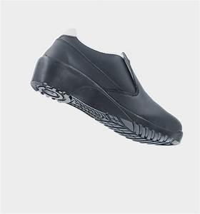 Chaussure De Securite Cuisine : chaussure cuisine femme sophie noir nord 39 ways ~ Melissatoandfro.com Idées de Décoration