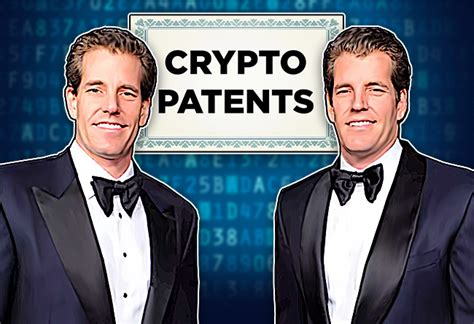 No, then they sued facebook again, claiming the stock portion of the settlement had been undervalued. Winklevoss Twins Secure Their 7th Crypto Patent - BitStarz News