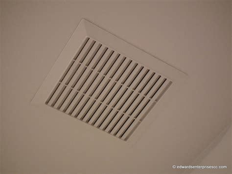 how to vent a bathroom fan how to install ceiling vent covers integralbook com