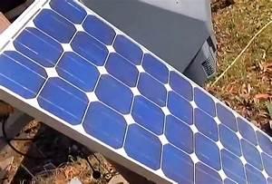Solar Panel Diy Power Boost 30  From Mirror Panels