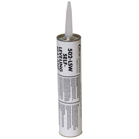 Dicor Self-Leveling Sealant 502LSW - RV Parts Nation