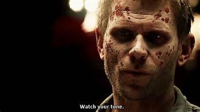 Supernatural Fan Things Say Never Should Tv