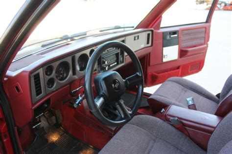 1985 chevrolet s10 blazer tahoe edition 2 8l 1985 chevrolet s10 blazer tahoe edition 2 8l v6 4x4 manual 2 door k5 86 87 84 83 for sale