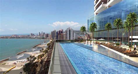 gran desarrollo hotelero en cartagena ecoturismo colombia