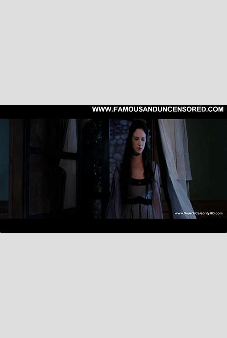 Asia Argento Dracula 3d Celebrity Posing Hot Celebrity Nude Famous Sexy Sexy Scene 3d