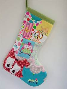 items, similar, to, memory, quilt, , , , christmas, stocking, , , , custom, made, with, baby, clothes, on, etsy