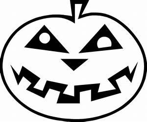 Dessin Facile Halloween : dessin de citrouille a colorier ~ Melissatoandfro.com Idées de Décoration
