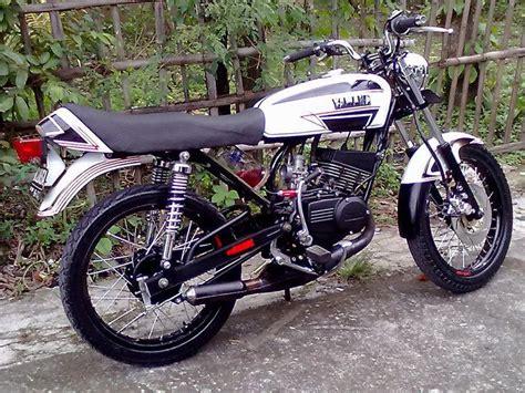 Yamaha Rx Spesial Modifikasi modifikasi yamaha rx s spesial