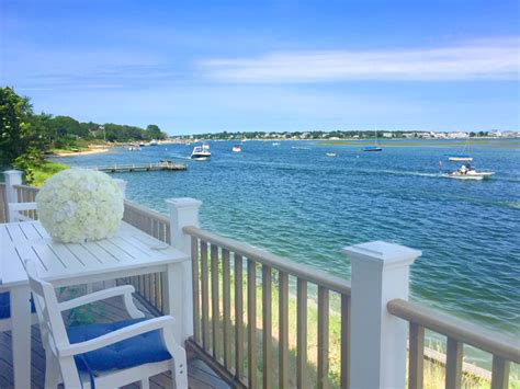 Summer Waterfront Wedding  South Yarmouth, Cape Cod