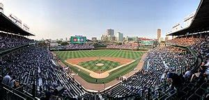 wrigley field wikipedia
