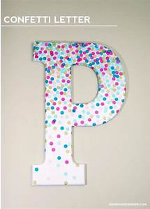 41 amazing diy architectural letters for your walls room for Letter m room decor