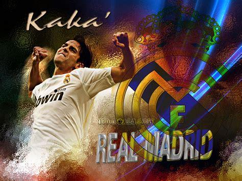 Ricardo Kaka Real Madrid