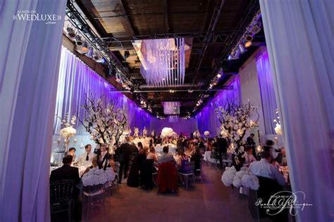 modern bold black  beautiful wedding