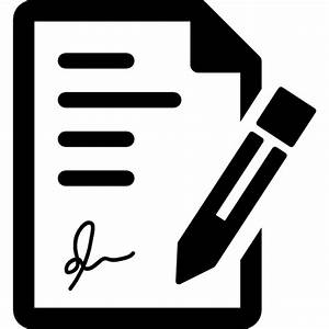 signing contract pen sign document business With document signing service