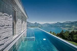 Hotel Villa Honegg Suisse : swiss mountain paradise at hotel villa honegg idesignarch interior design architecture ~ Melissatoandfro.com Idées de Décoration