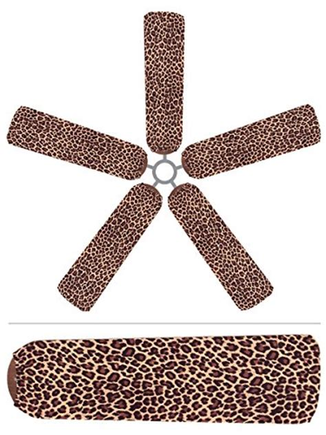 fan blade covers tropical best decorative ceiling fan blade covers palm bamboo
