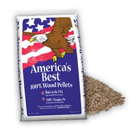 America's Best Wood Pellets  Best Wood Pellets For Pellet