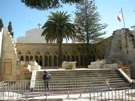 file church of the pater noster jerusalem 3007 jpg wikimedia commons