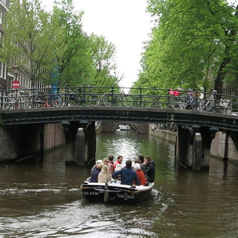 Small Boat For Rent by Top 5 Canal Boat Rentals In Amsterdam