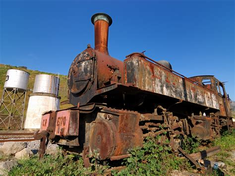 rusty train topdown drywater r r quot the delirium route quot rust never