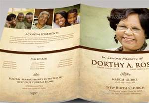 15 great funeral brochure templates desiznworld