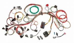 Ford 1986 - 1995 5 0l Fuel Injection Wiring Harness