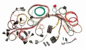 Dodge Wiring Harnes Kit