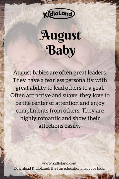 secret   august baby kidloland reveals amazing