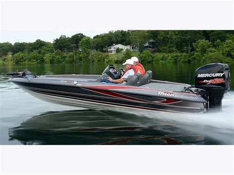 Triton Boats Reviews by Boatsville New And Used Triton Boats