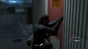 Metal Gear Solid 5: Ground zeroes gameplay / Running on ...