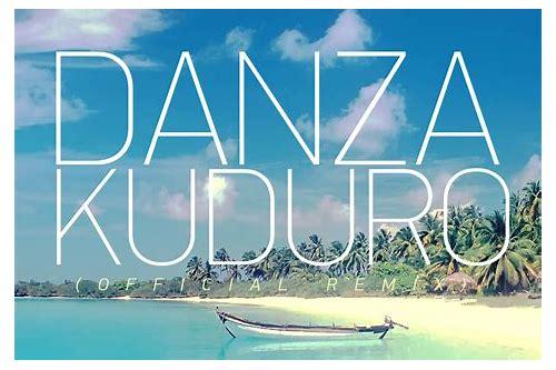 Don omar danza kuduro ft lucenzo free mp3 download