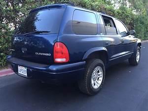 Used 2002 Dodge Durango Slt At City Cars Warehouse Inc