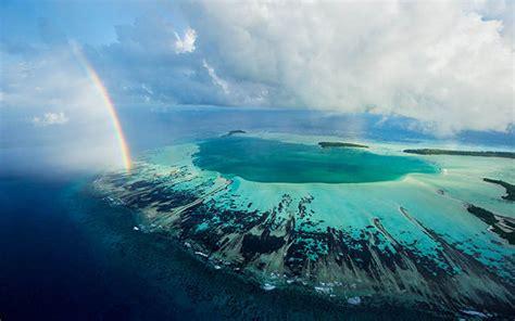 Seychelles | Marine Planning