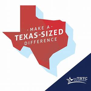 Texas State Technical College | The TSTC Foundation | TSTC ...