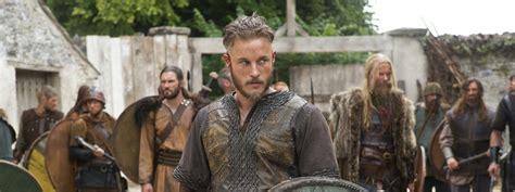 Vikings Recensione Vikings So Far Serialfreaks