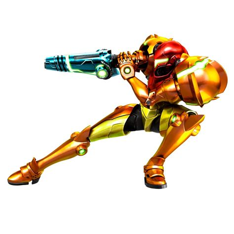 Heres How Metroid Samus Returns Varia Suit Looks