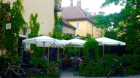 11 Schöne Cafés In Haidhausen, Die Einen Besuch Wert Sind