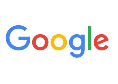Google's New Logo « Blog