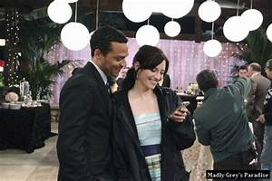 Jesse Williams and Chyler Leigh (#1457261) / Coolspotters