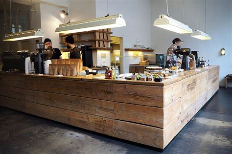 The Barn Roastery by The Barn Coffee Shop Roastery In Berlin Mitte