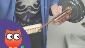 Comment Détartrer Un Chauffe Eau : comment nettoyer la r sistance d 39 un chauffe eau vid o dailymotion ~ Melissatoandfro.com Idées de Décoration